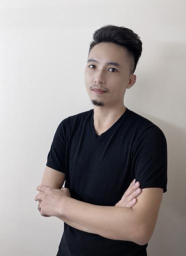 ???、海南裝修設計師鄧小宏