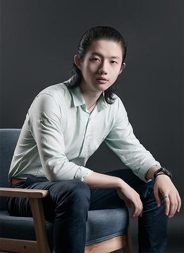 ???、海南裝修設計師黃新宇