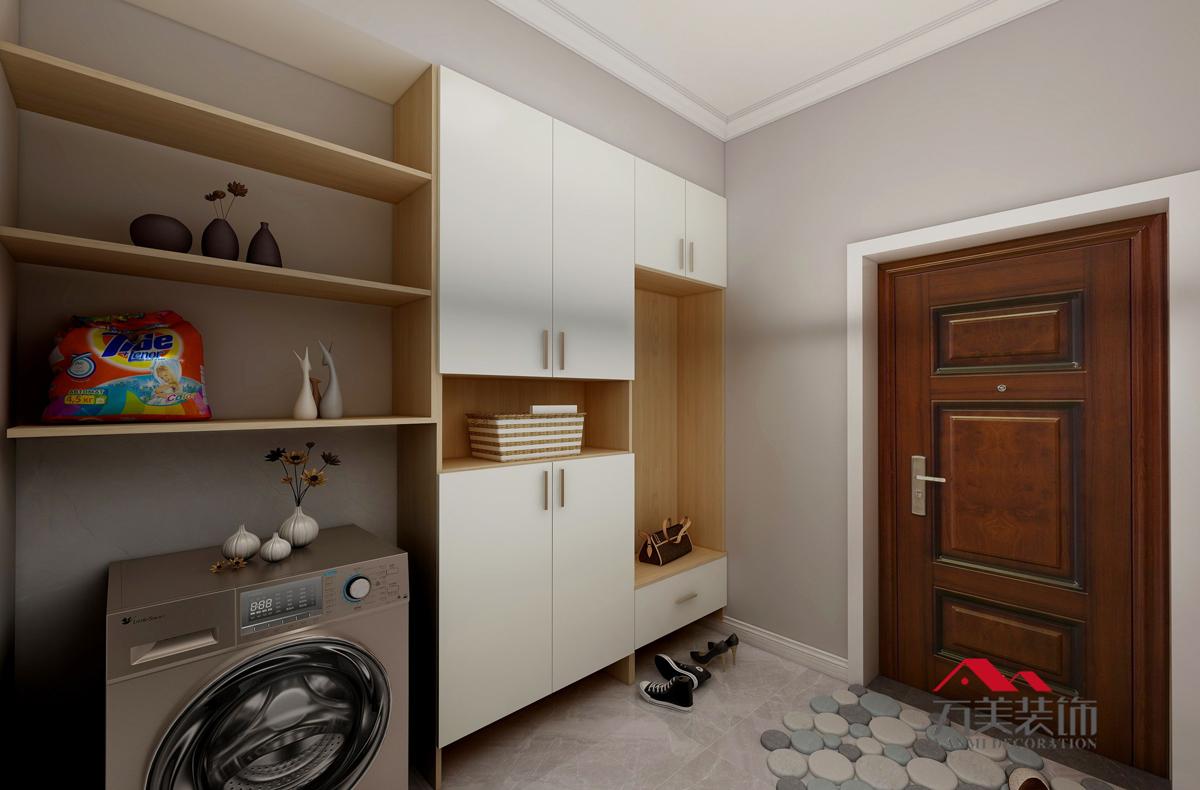 張家界裝修案例麗景天下11棟-2303