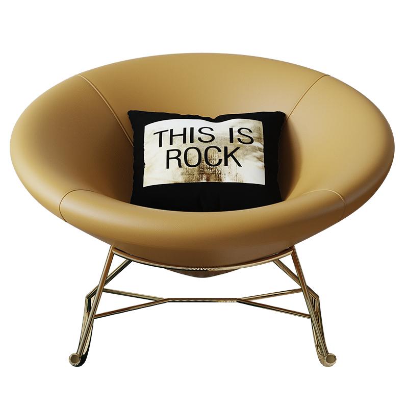 張家界搖椅