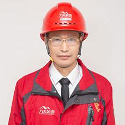 張家界裝修工長陳東林