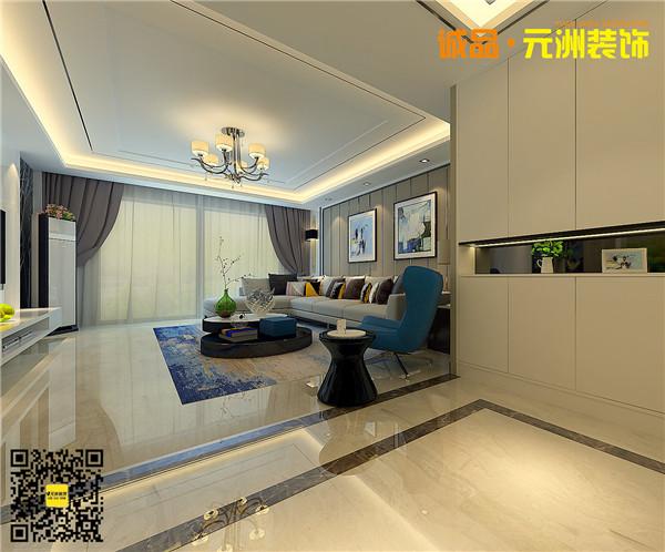 【淮南元洲裝飾】風格迥異的家裝 ,你會喜歡哪一個?