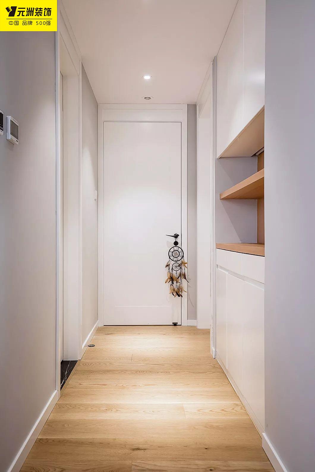 【淮南元洲裝飾】還在糾結室內門怎么選?不妨試試這些經典款,耐看又實用!