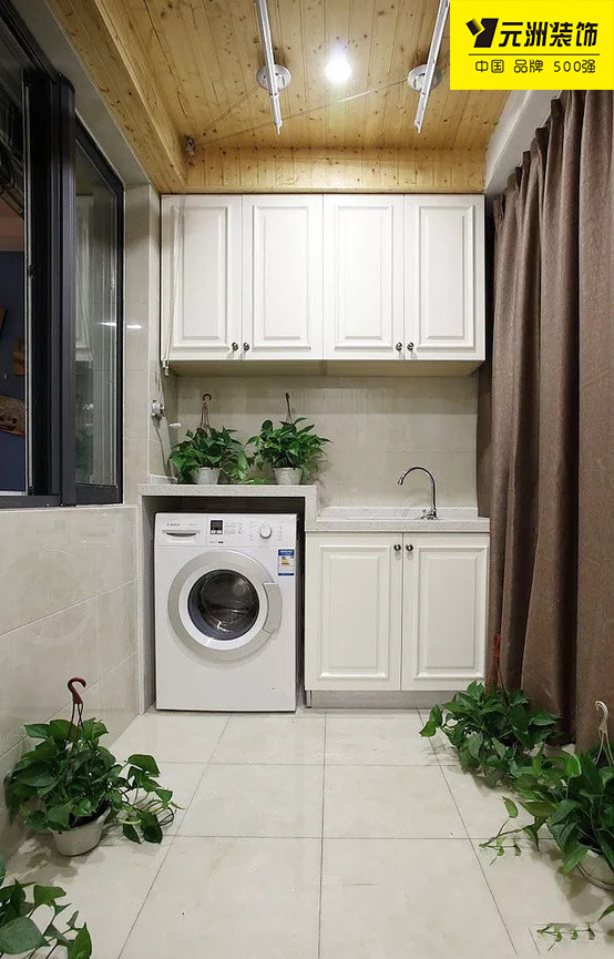 【淮南元洲装饰---装修小知识】新房装修这几个地方一定要装柜子,超级实用