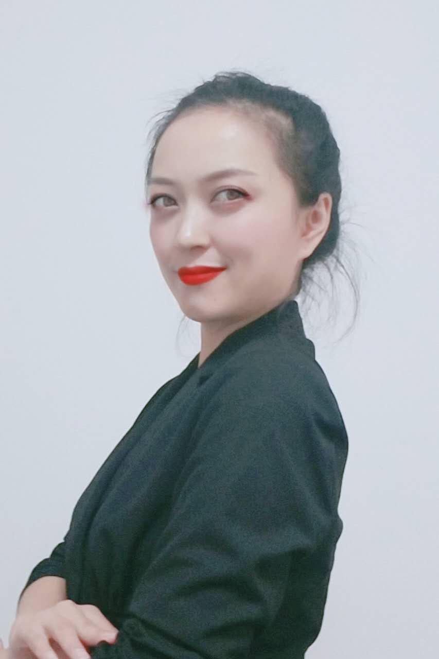 淮南裝修設計師張悅