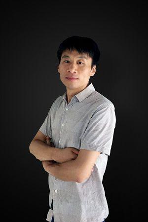 淮南裝修設計師王成斌