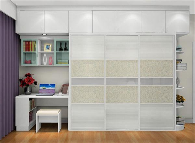 訂制柜子還是木工打好 定制衣柜優缺點解析