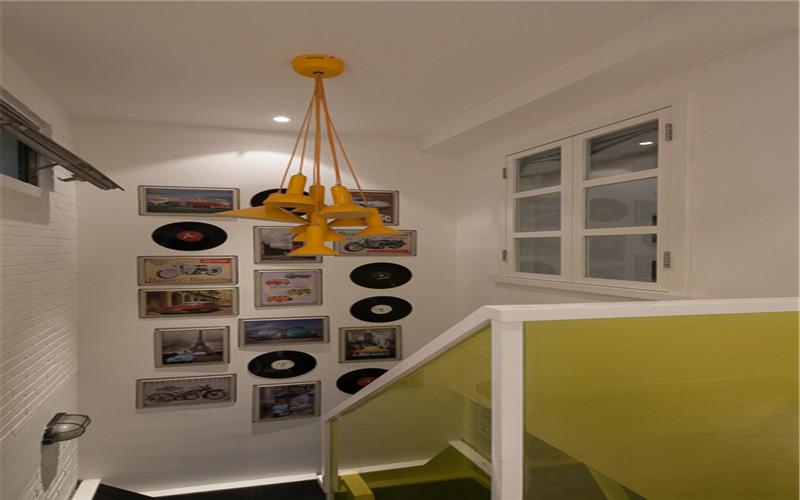 三居室-112平米-混搭風格