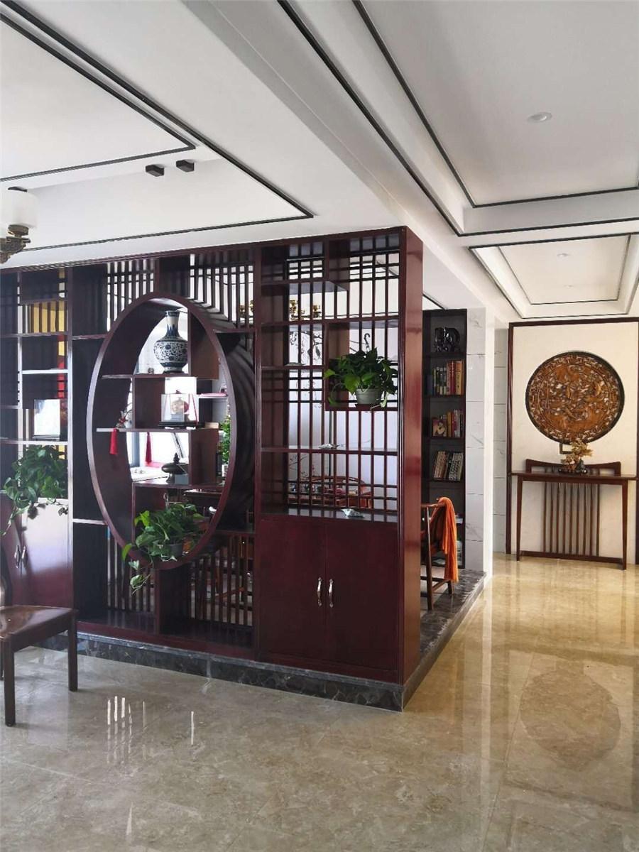 陽光家苑 新中式
