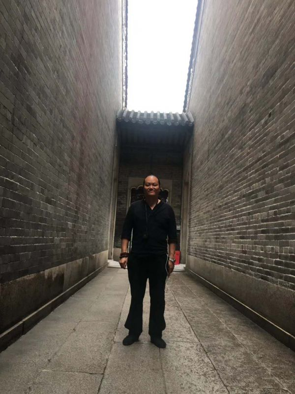 吉安市裝修設計師劉培喜