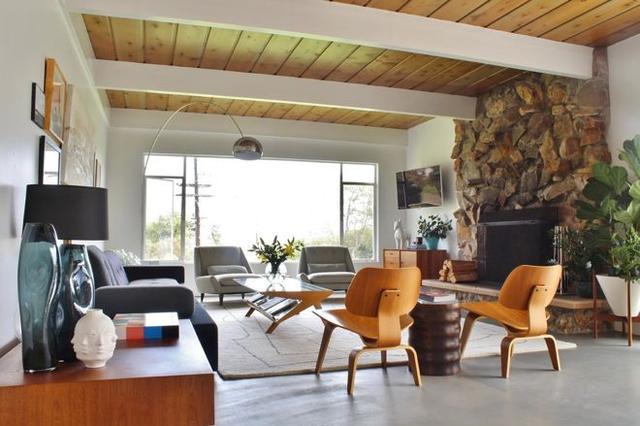 客厅怎么布置?家多福装饰告诉您这样设计很舒适