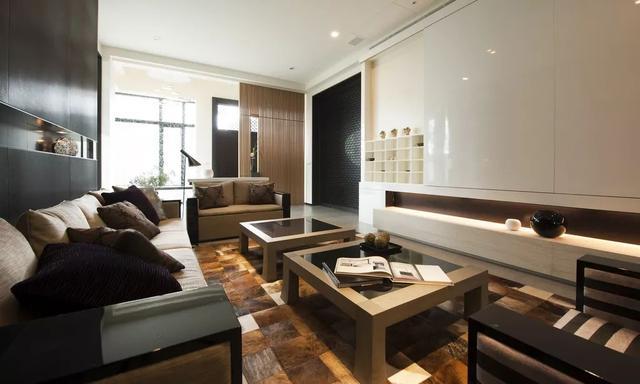 客厅茶几如何选出最佳设计感?看这里!