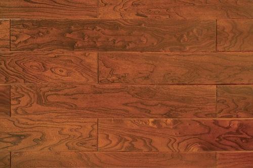 新房装修怎样选地板
