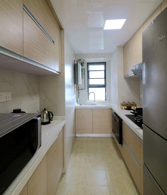 好用的廚房要具備的7個基本特征  您家有幾個?