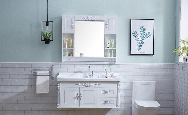 浴室裝修難?這樣選一定不會錯!