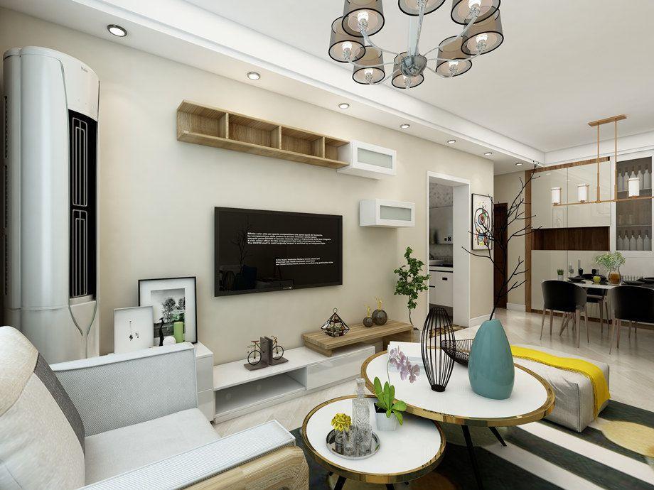 單身公寓臥室設計,了解這些就可以