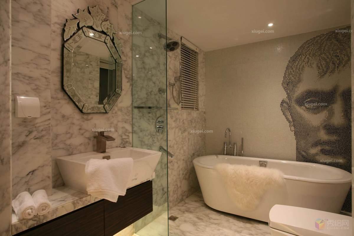 超實用衛生間裝修技巧 給您一個完美空間