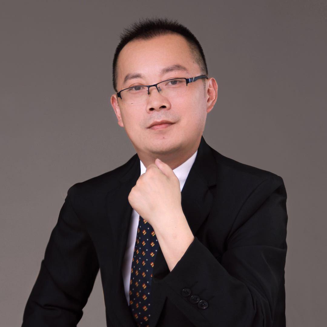 眉山装修设计师吕金峰