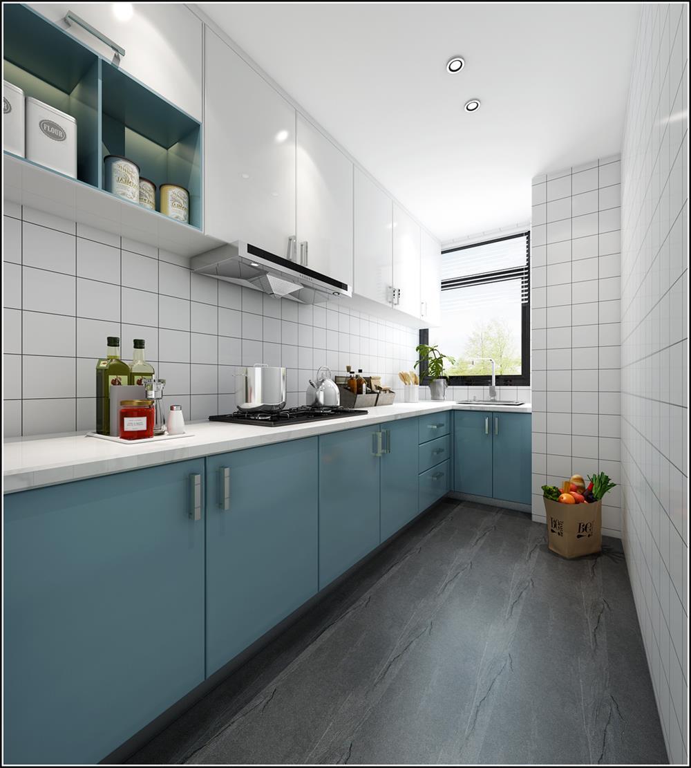 厨房翻新之前,你需要知道的一些事情。