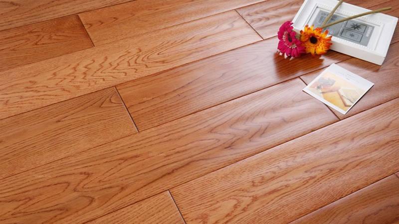 如何鋪好木地板 記住這幾點輕松搞定