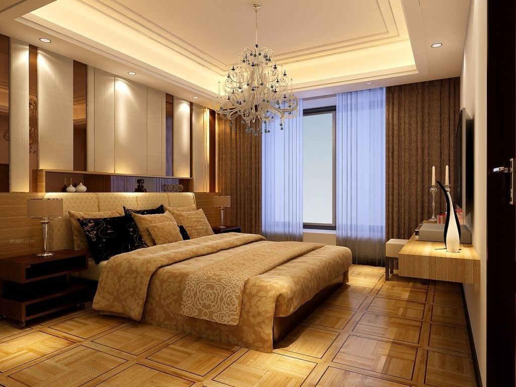 瓷磚和木地板 哪種更適合用在臥室