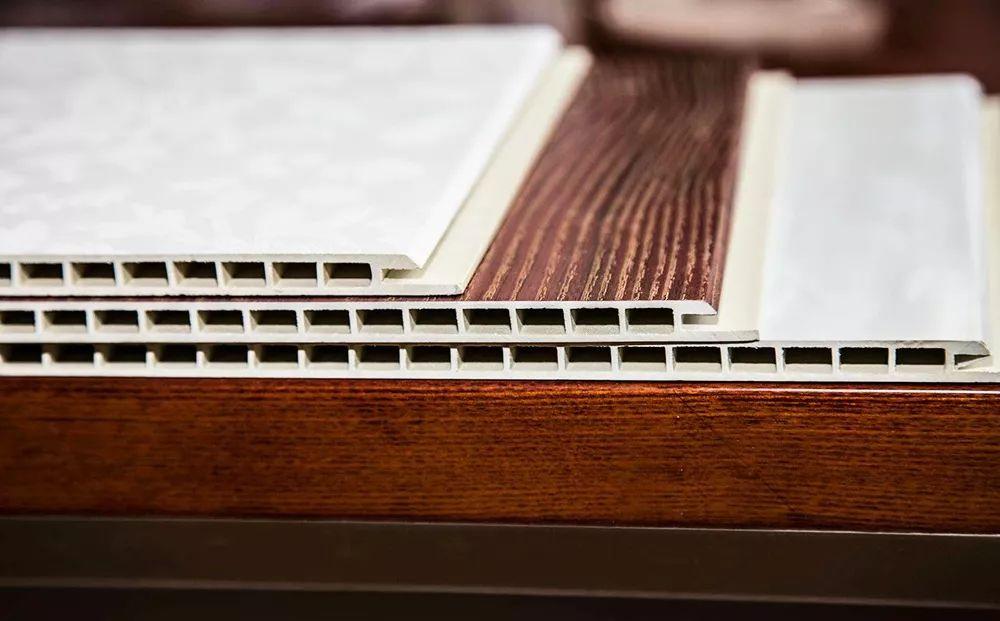 集成墻板里的小孔設計,有什么玄機?