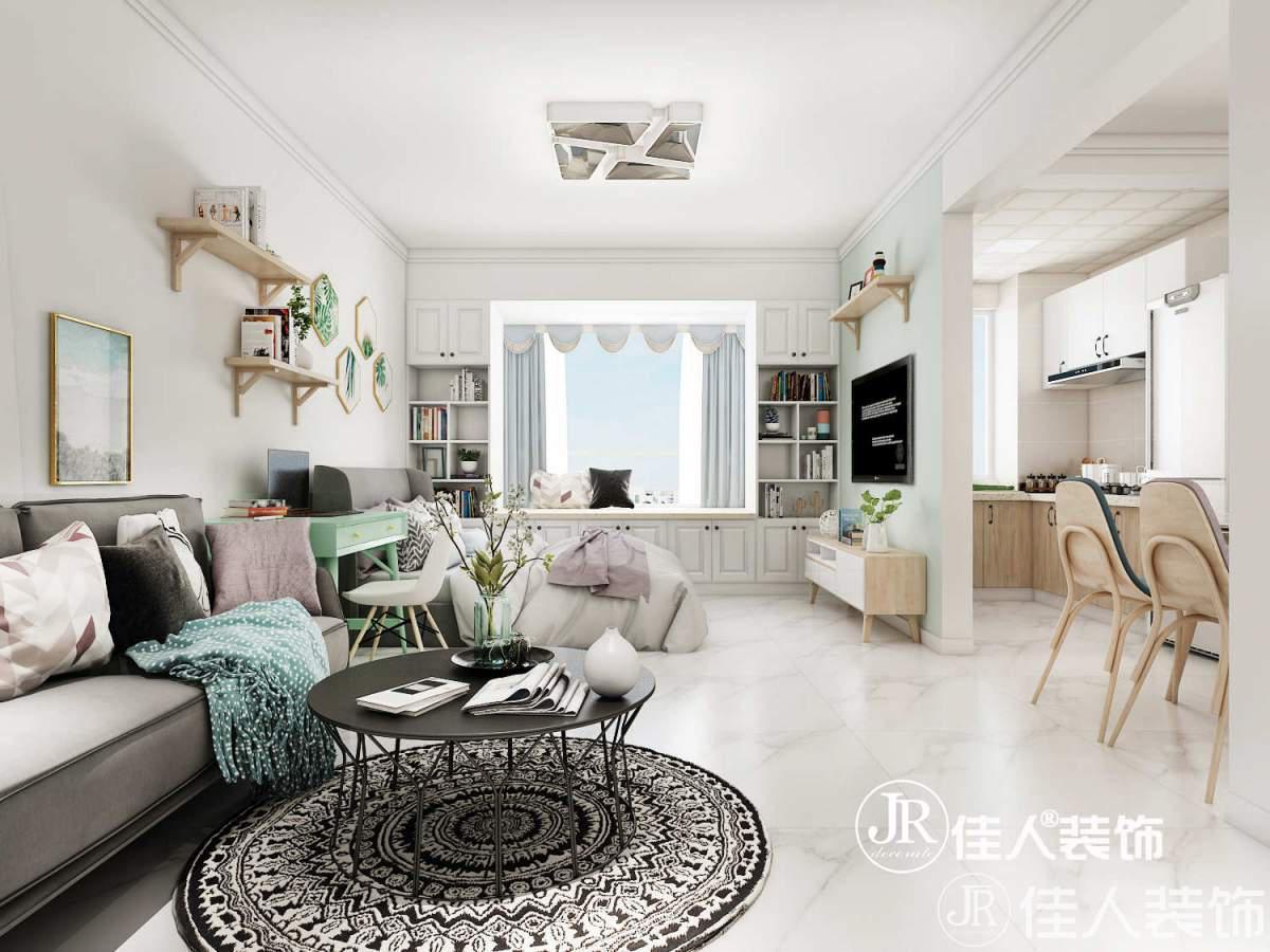 泰和家園一室—北歐風格
