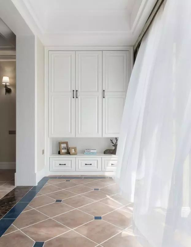 衣柜設計案例1