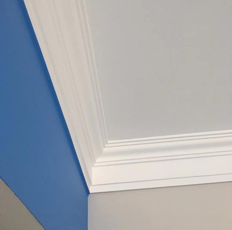 石膏线造型 双层超宽系列 150-200mm宽度
