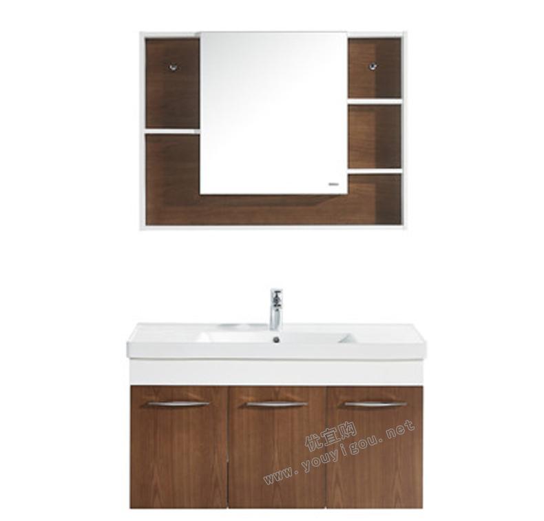 浪鲸  浴室柜BF1009-100