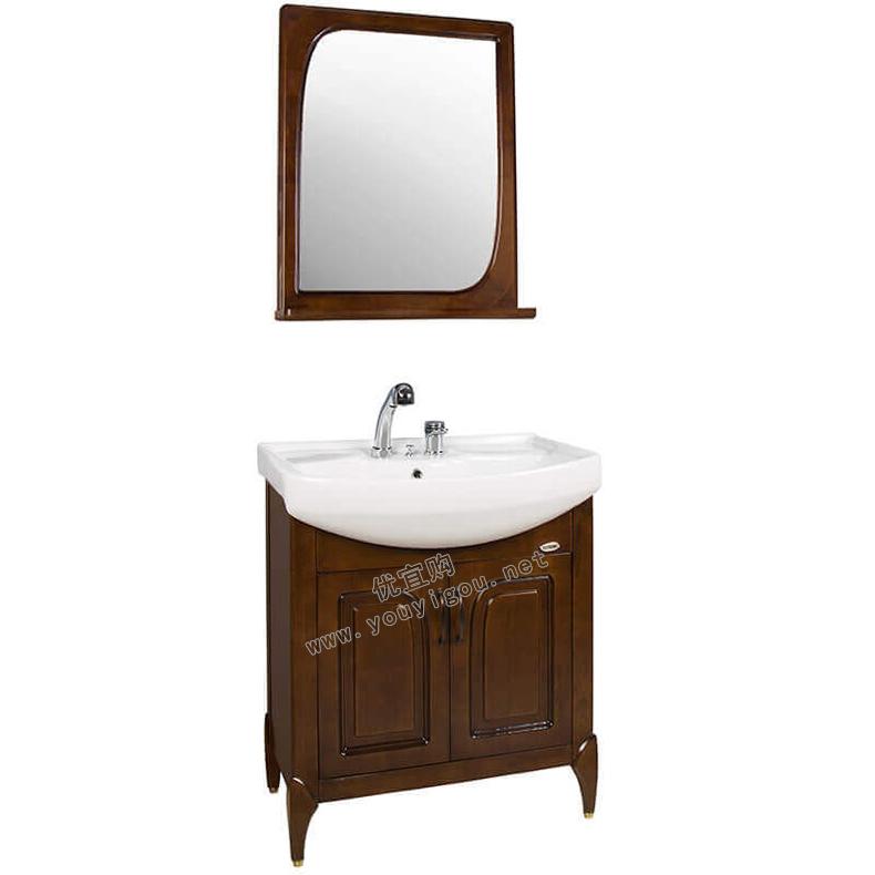 浪鲸  浴室柜美式-BF8971