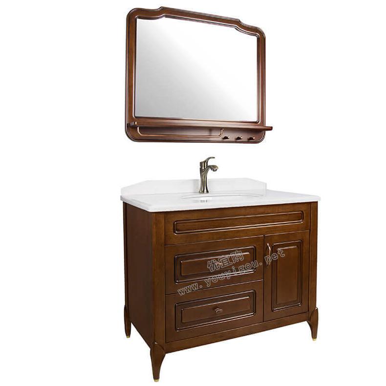 浪鲸  浴室柜美式-BF8977
