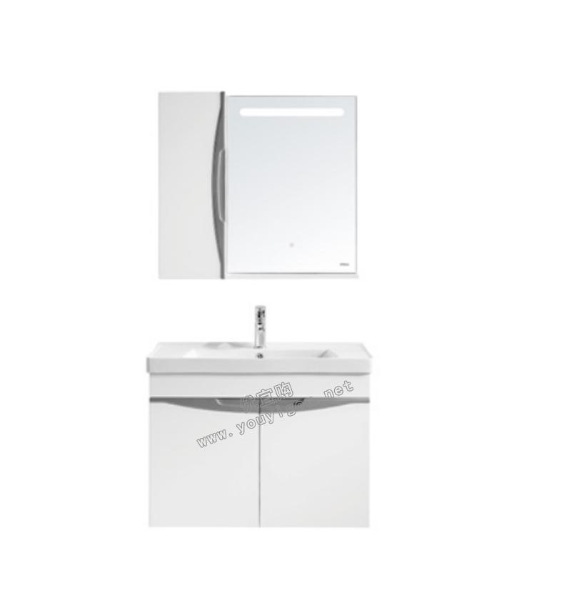 浪鲸  浴室柜现代BF1001-080