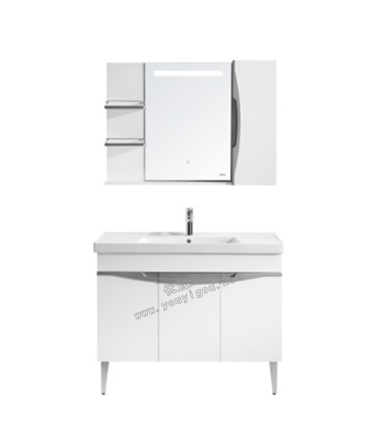 浪鲸  浴室柜现代BF1002-100