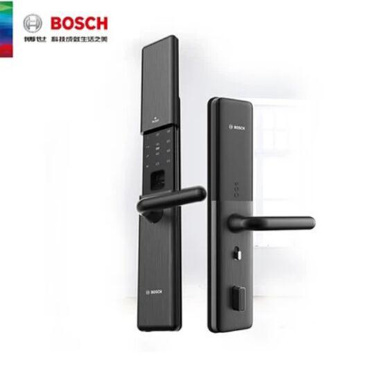 博世(BOSCH) 指纹锁 智能锁  ID80