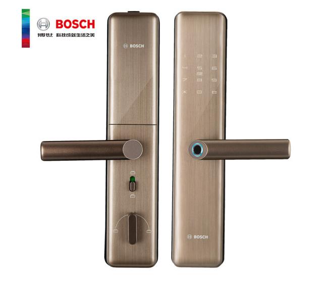 博世(BOSCH) 指纹锁 智能锁  ID450