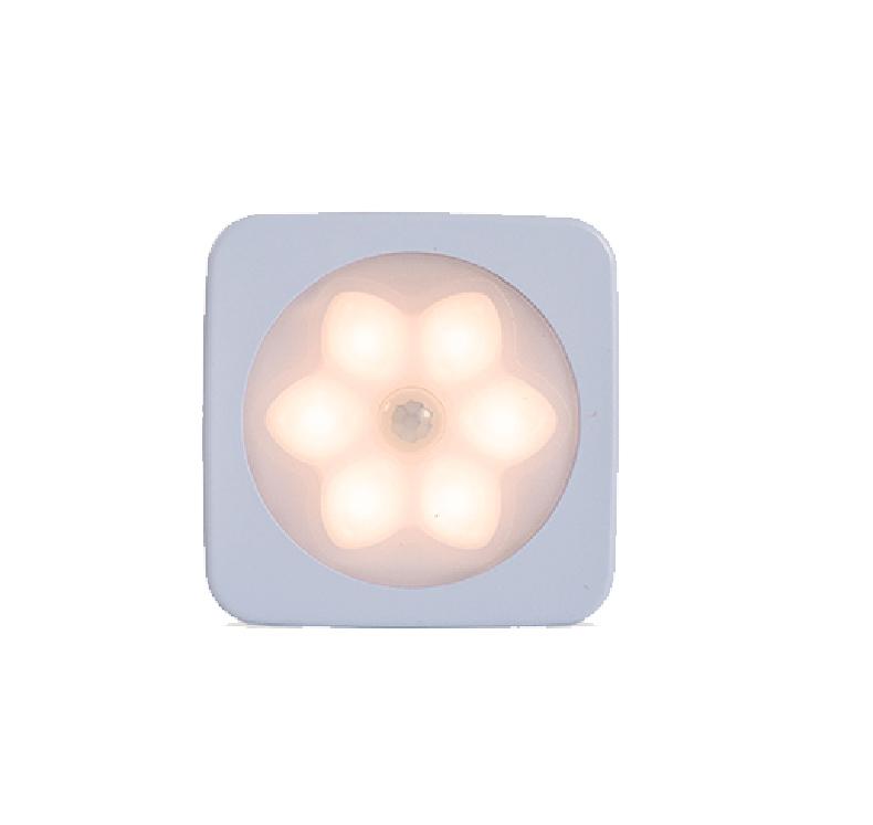 欧普照明 LED起居灯-Colour可乐-谈蓝-谈粉-3000K