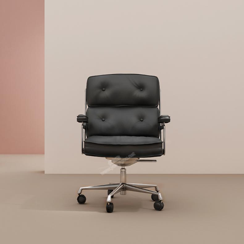 冠美 CBO-MD办公皮椅