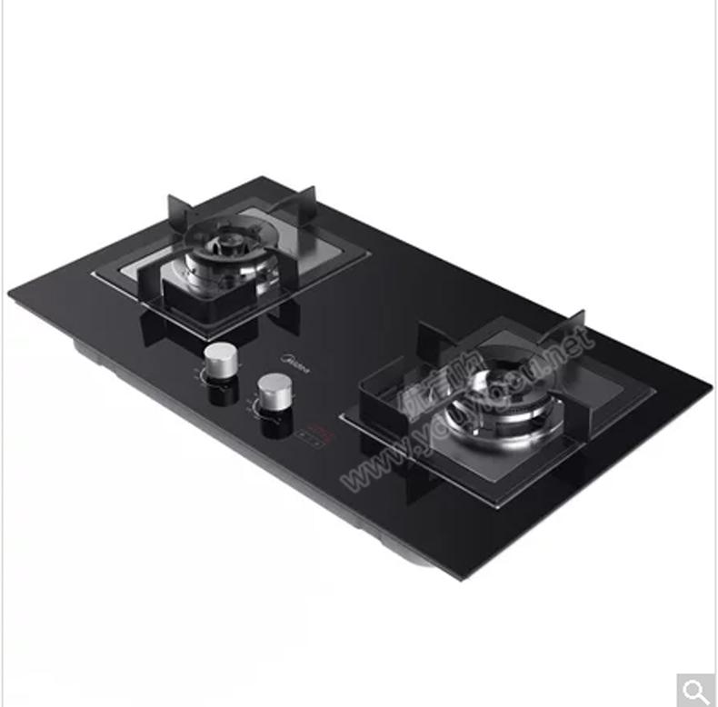 济南美的(Midea)JZT-Q63Pro嵌入式灶具