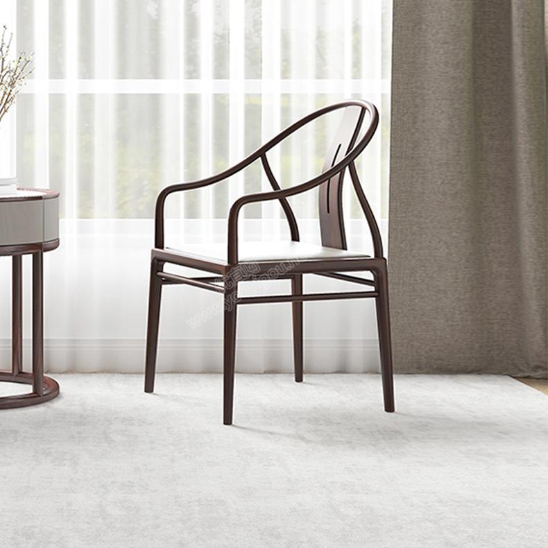 联邦家私 舒雨YS2061餐椅