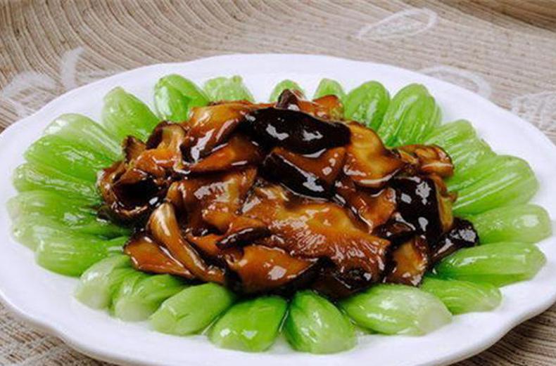 济南香菇油菜