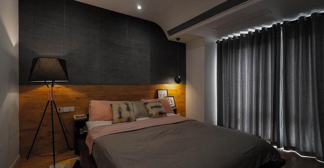 卧室设计时4个难点的解决办法,装修必收藏!