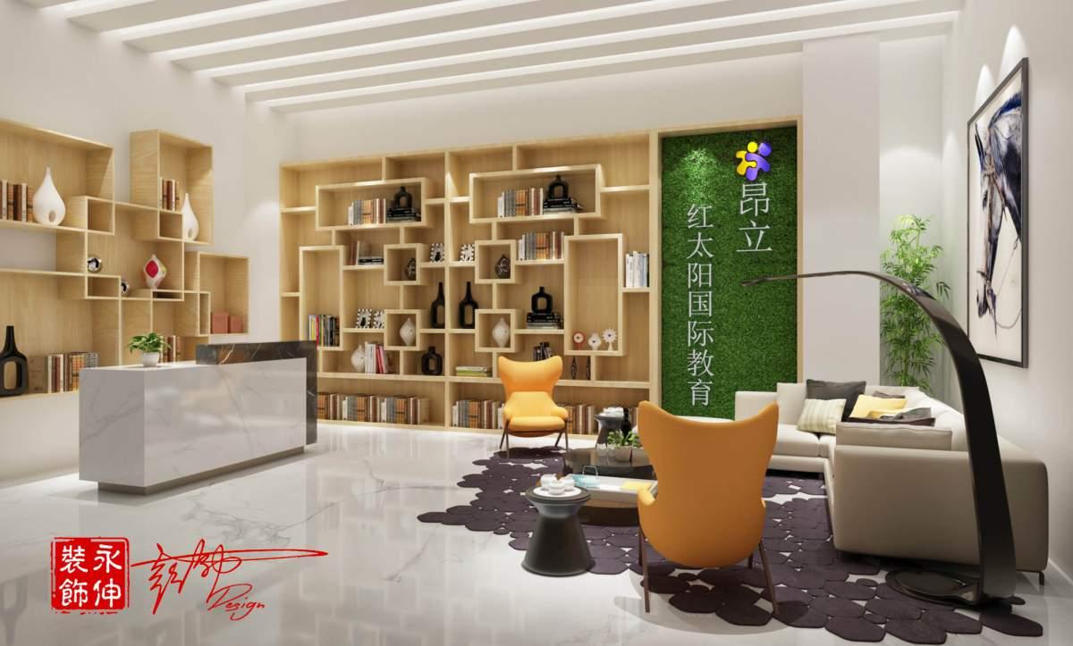 丰城新城区金中环4楼