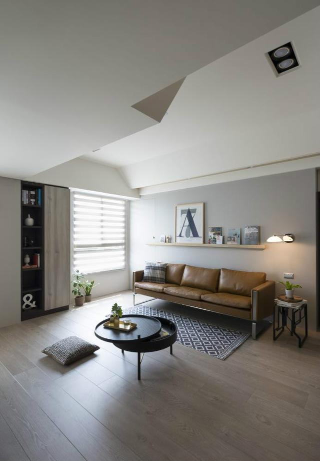 装修墙面灰色显暗?4点小建议装出不一样的家