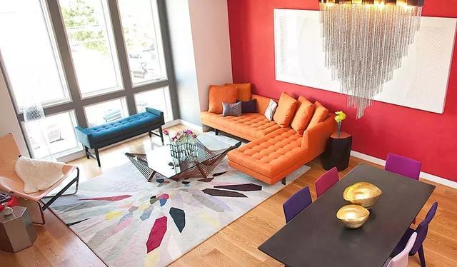 装修房子什么颜色好看?家装流行色搭配指南看这里!