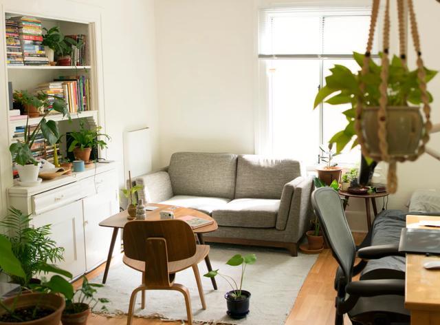 巧妙设计角落空间为家里增添光彩