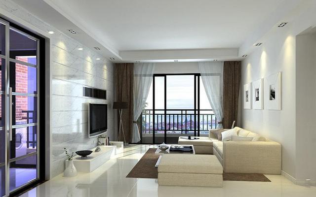 新房装修这样选色调,温馨又大气!