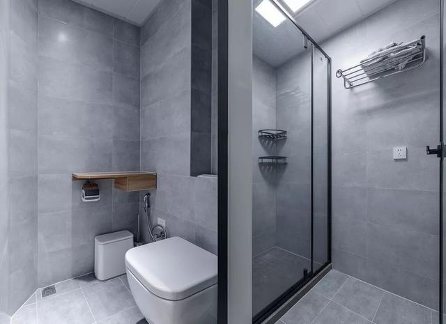 在装修时做三分离卫生间,到底是为了什么?