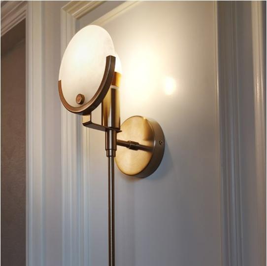 家装灯具选什么样的好 分享10种灯具让空间更有情境