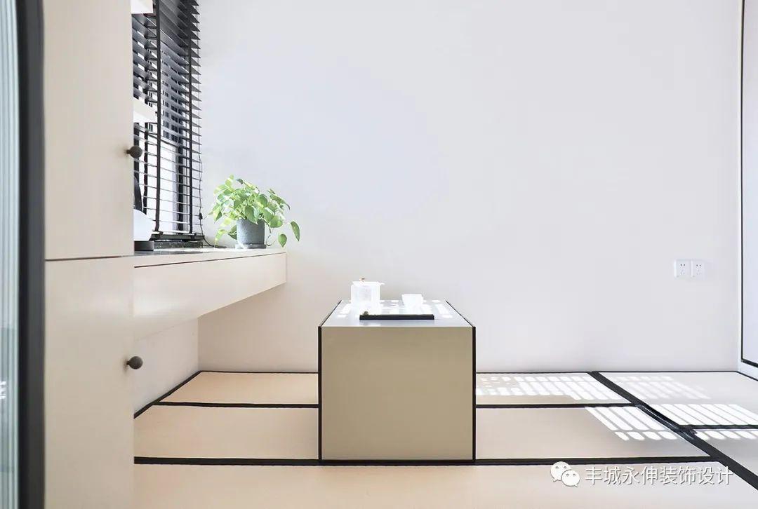 永伸装饰∣自然和谐,舒适治愈的家!